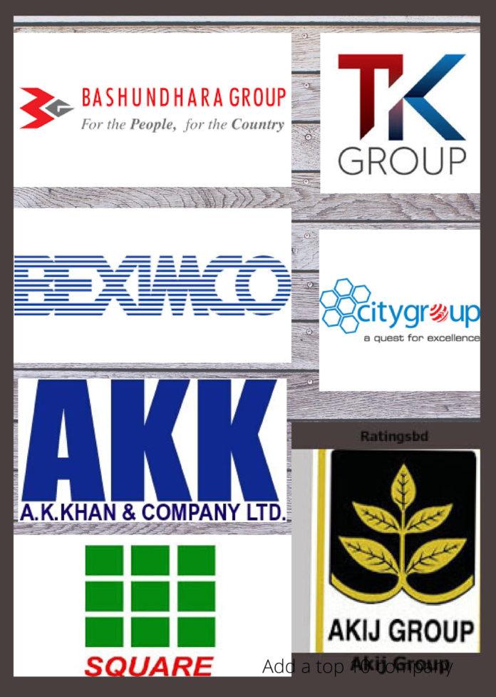 top 10 company
